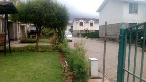 4 bedroom Townhouses Houses for sale Wananchi road Syokimau Athi RIver Machakos