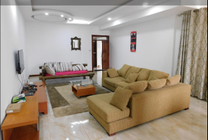 4 bedroom Flat&Apartment for rent ... Spring Valley Nairobi