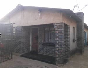 4 bedroom Houses for sale Glen View Harare High Density Harare