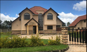 4 bedroom Townhouse for rent Redhill Nairobi