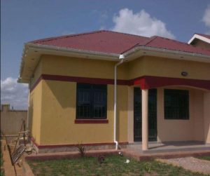 2 bedroom Apartment for sale Kisoro Western