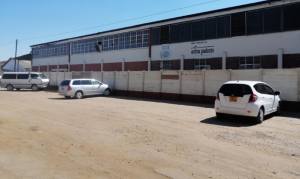 Warehouses & Factories Commercial Property for sale Workington Southerton Harare South Harare