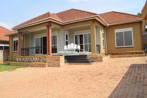 4 bedroom Villa for sale Kira Wakiso Central