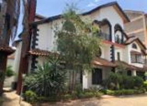 5 bedroom Townhouses Houses for sale Kileleshwa Nairobi