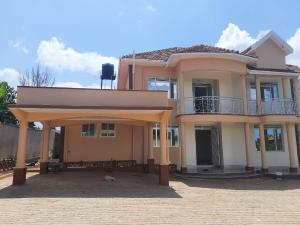 5 bedroom Bungalow Apartment for rent Njeru Jinja Jinja Eastern