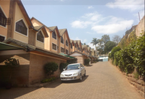 5 bedroom Flat&Apartment for rent Lavington Nairobi