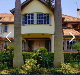 5 bedroom Townhouses Houses for sale Runda, Bluebells close Nairobi Central Nairobi