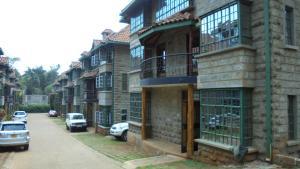 5 bedroom Townhouses Houses for sale Othaya Road Kileleshwa Nairobi
