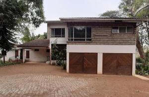 5 bedroom Houses for rent Whispers Gigiri,  Gigiri Westlands Nairobi