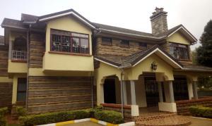 5 bedroom Houses for rent - Lower Kabete Westlands Nairobi