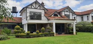 5 bedroom Houses for rent - Karen Nairobi