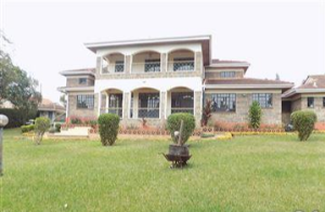 5 bedroom Houses for rent Baobab Banks, Runda Westlands Nairobi