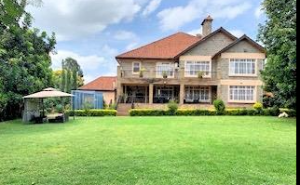 5 bedroom Houses for sale Red Hill Dr Kitisuru Nyari Nairobi