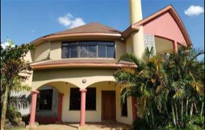 5 bedroom Houses for sale Faith Avenue Runda Westlands Nairobi