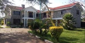 5 bedroom Houses for rent Langata S Rd Karen Nairobi