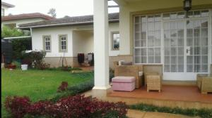 5 bedroom Houses for rent Redhill Nairobi