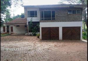 5 bedroom Houses for rent - Gigiri Nairobi