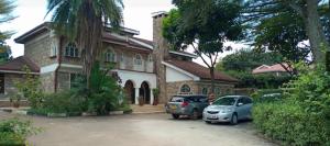 5 bedroom Houses for rent Loresho Nairobi