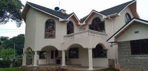 5 bedroom Houses for rent Lower Kabete Road Spring Valley Westlands Nairobi