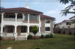5 bedroom Houses for sale Runda Estate Runda Westlands Nairobi