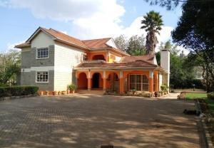 5 bedroom Houses for rent Karen Plains Rd Karen Nairobi
