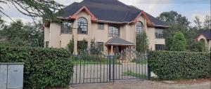 5 bedroom Houses for sale - Karen Langata Nairobi