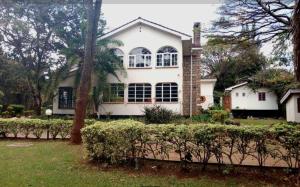 5 bedroom Houses for sale United Nations Ave  Gigiri Westlands Nairobi