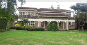 5 bedroom Houses for sale Kahawa Sukari Roysambu Nairobi