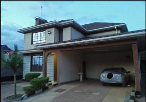 5 bedroom Houses for sale - Membley Ruiru