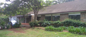 5 bedroom Houses for rent Kyuna Rise, Kyuna Westlands Nairobi