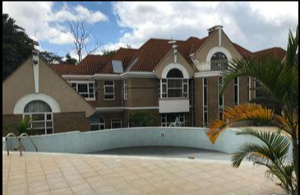 5 bedroom Houses for sale Karura Avenue Muthaiga Nairobi