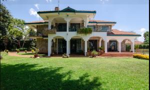 5 bedroom Houses for sale Runda Nairobi