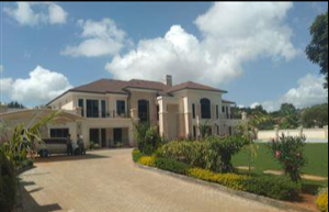 5 bedroom Houses for sale Eulid Mathu Runda Westlands Nairobi
