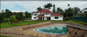 5 bedroom Houses for rent - Nyari Nairobi