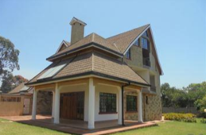 5 bedroom Houses for rent Runda Grove,  Runda Westlands Nairobi