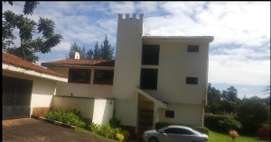 5 bedroom Houses for rent - Runda Nairobi