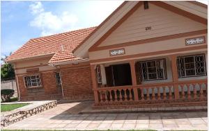 5 bedroom Villa for rent kampala hills Kampala Central