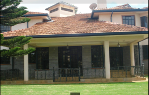 5 bedroom Houses for sale Pan African Avenue Runda Westlands Nairobi