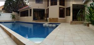 5 bedroom Flat&Apartment for rent - Nyali Mombasa