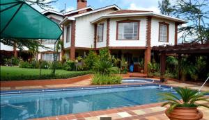 5 bedroom Houses for sale - Kitisuru Nairobi