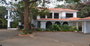 5 bedroom Houses for rent Muthaiga North Nairobi