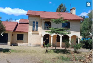 5 bedroom Houses for sale ngong Ngong Nairobi