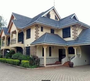 5 bedroom Houses for rent Kaputei, Kileleshwa Nairobi