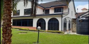 5 bedroom Houses for rent Gigiri Nairobi