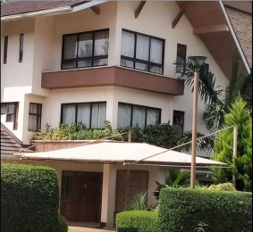 5 bedroom Houses for sale Ridgeway Road Ridgeways Nairobi