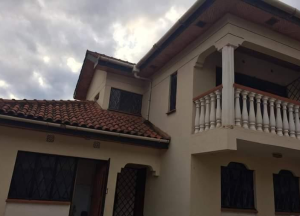 5 bedroom Houses for rent - Thika Road Nairobi