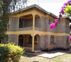 5 bedroom Houses for sale - Thome Roysambu Nairobi