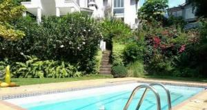 5 bedroom Houses for rent . Thigiri Westlands Nairobi