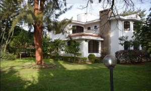 5 bedroom Houses for rent Lavington Nairobi