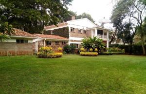 5 bedroom Houses for rent - Kitisuru Nairobi